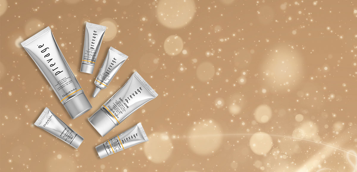 Free 6 Piece Prevage Gift