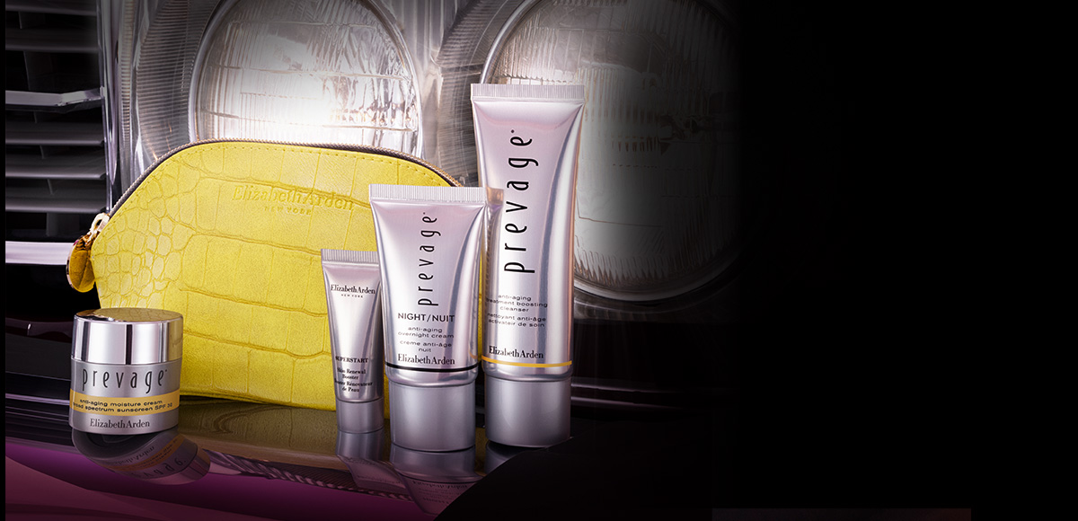 5-Piece Gift with any £75 purchase