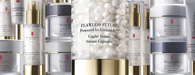 Flawless Future Skin Care Collection