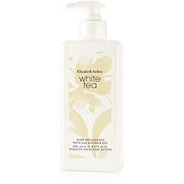 White Tea Pure Indulgence Bath & Shower Gel