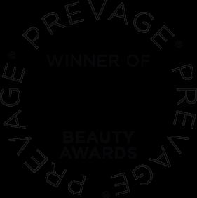 Prevage award seal