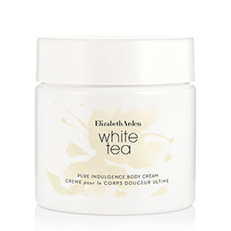 White Tea Pure indulgence Body Cream