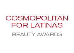 Cosmopolitan for Latinas Beauty Awards
