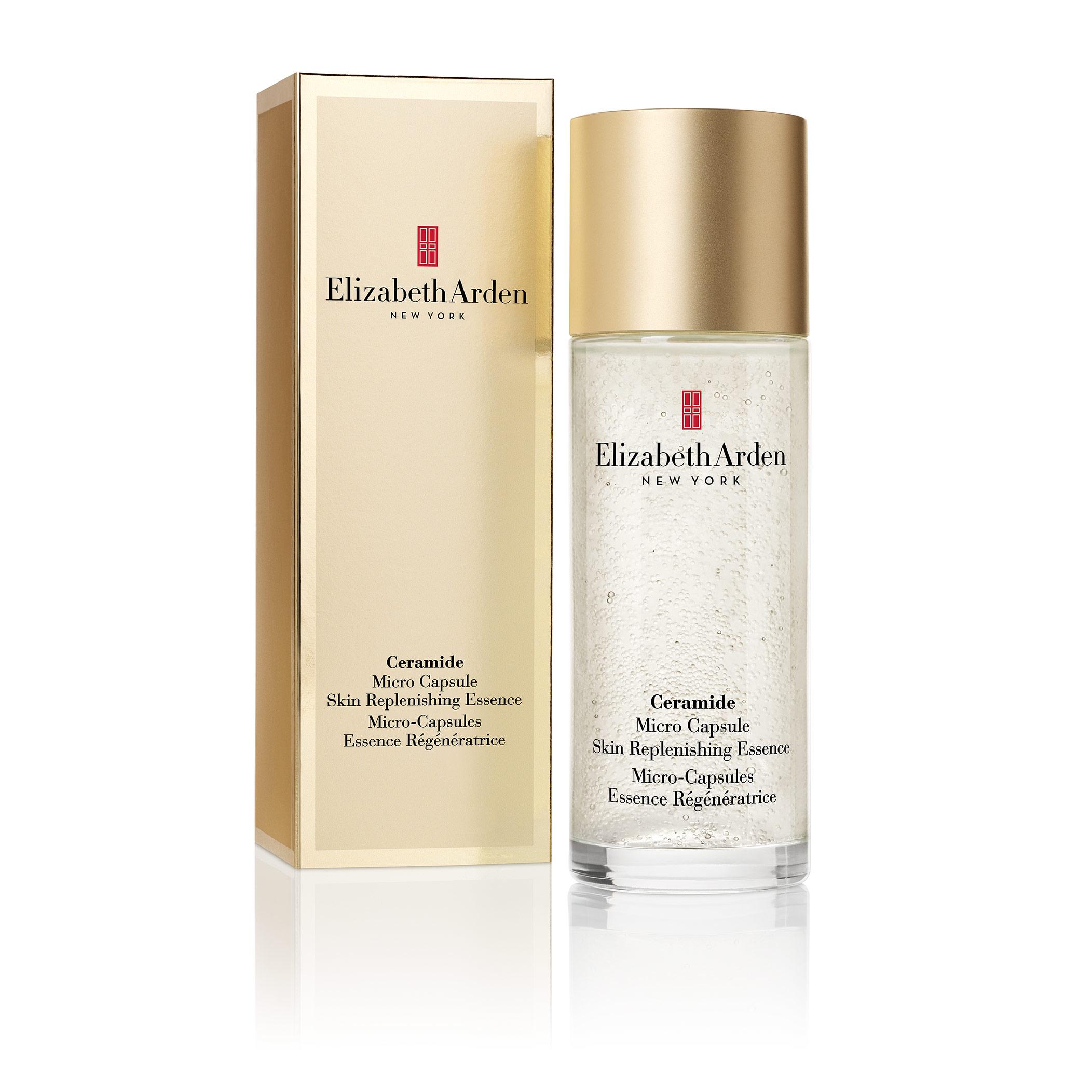 Ceramide Micro Capsule Skin Replenishing Essence - 90ml, , large