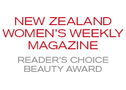 New Zealand Women's Weekly Magazine Reader's Choice Awards