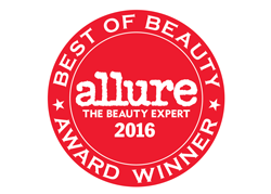 Allure Best of Beauty Award Winner