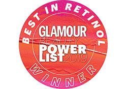 Glamour Beauty Awards