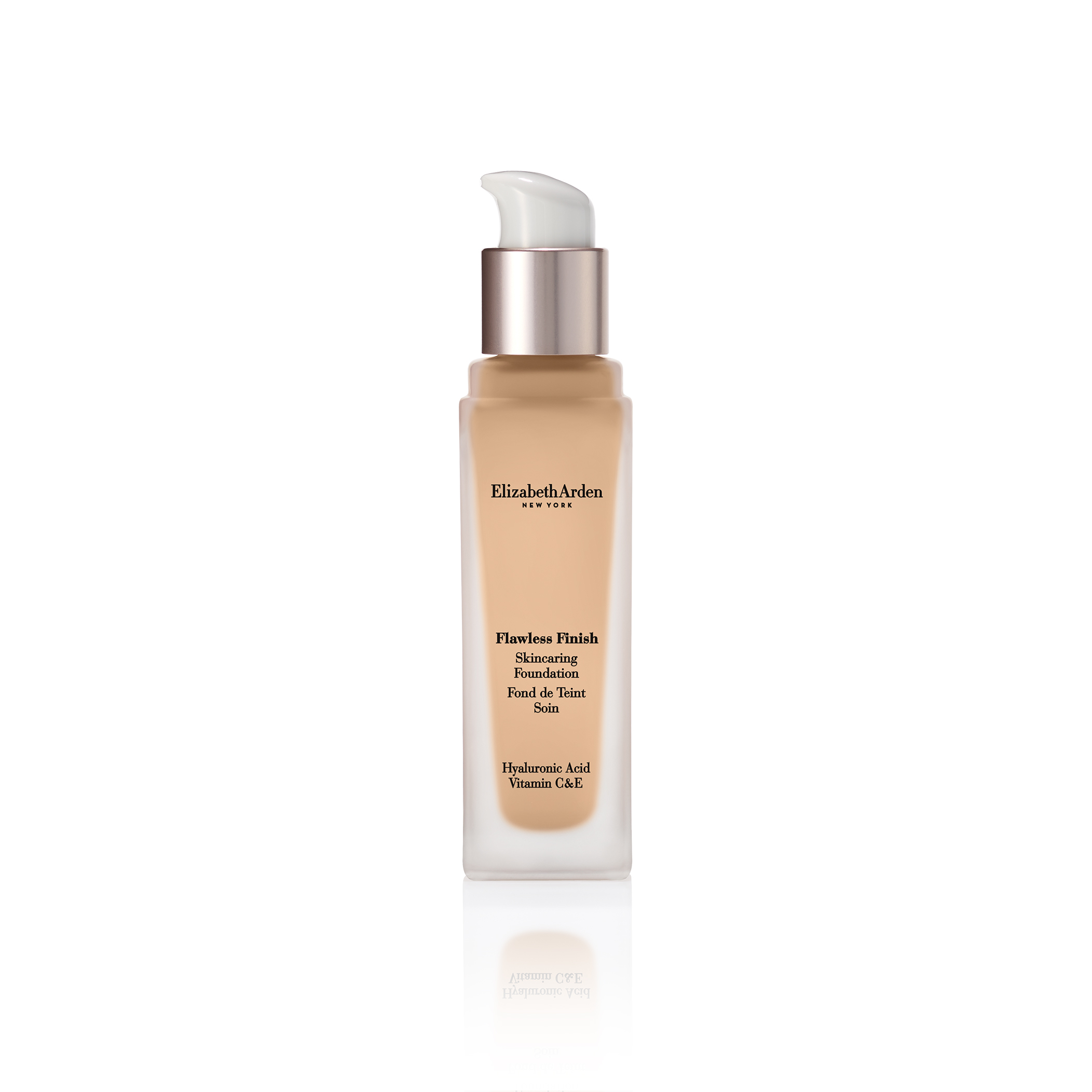 Flawless Finish Skincaring Foundation, , large