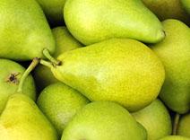 Sparkling Anjou Pear