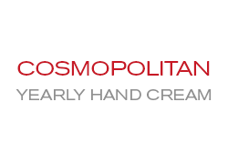 Cosmopolitan Yearly Hand Cream