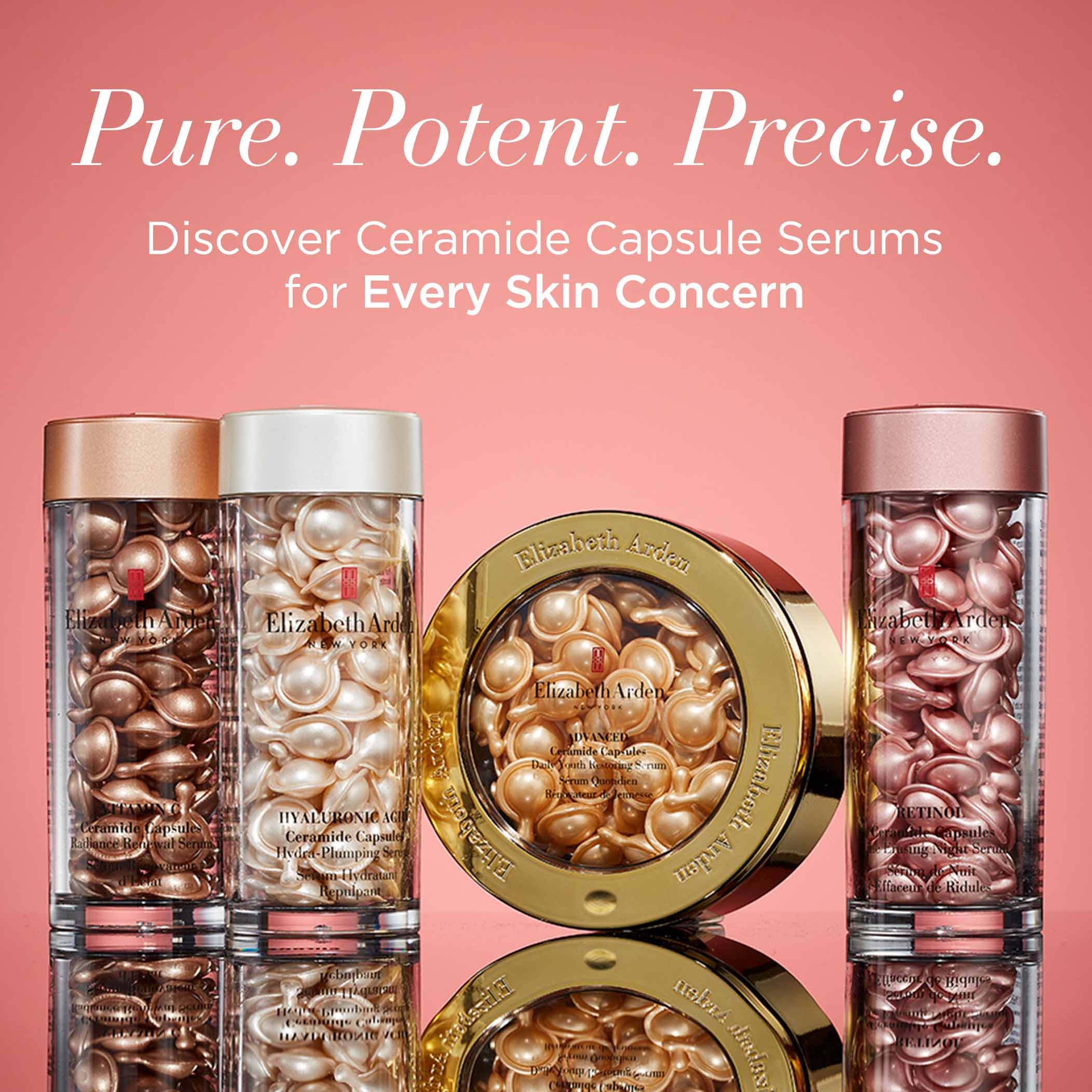 Discover Ceramide Capsule Serums for Every Skin Concern