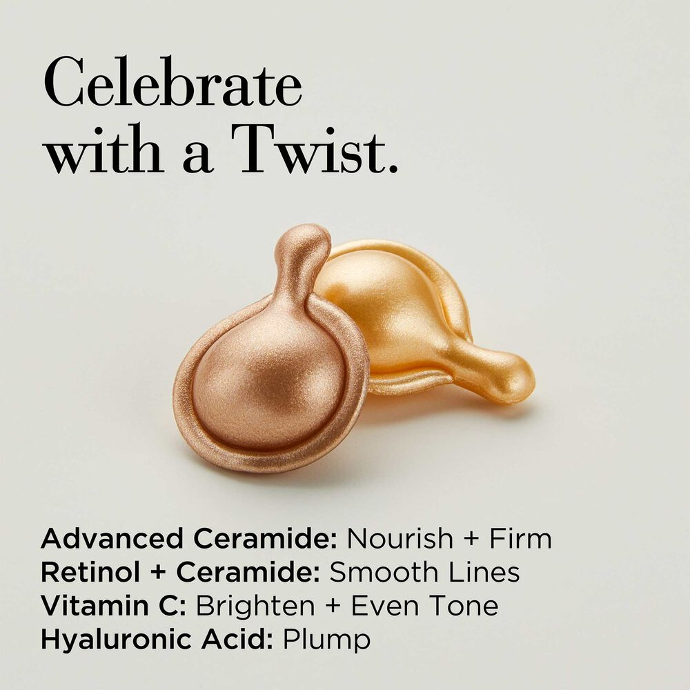 Celebrate with a Twist Ceramide Capsules Set, , large