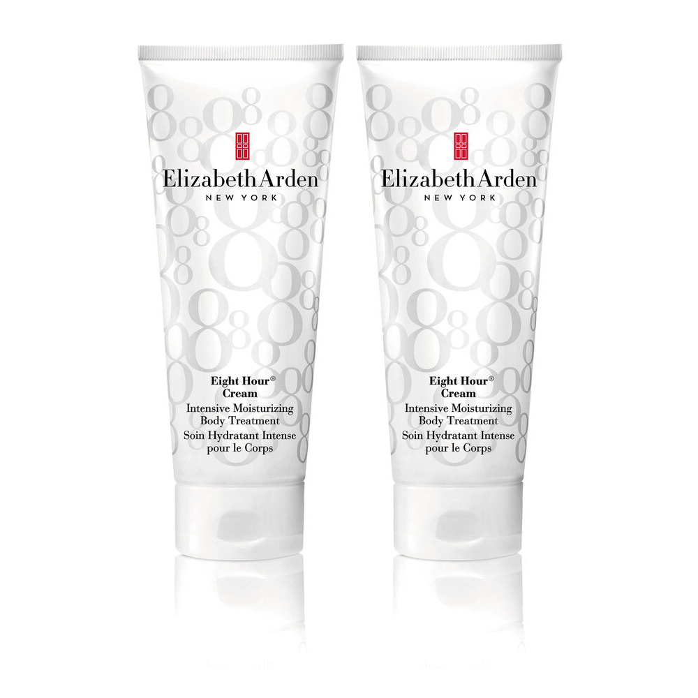 Eight Hour Body Cream Duo