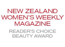 New Zealand Women's Weekly Magazine Reader's Choice Awards
