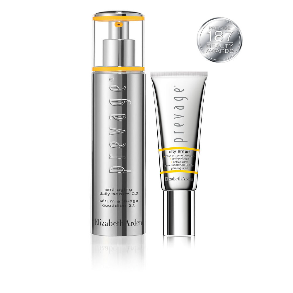 PREVAGE® Advanced Environmental Protection Duo (worth £225), , large