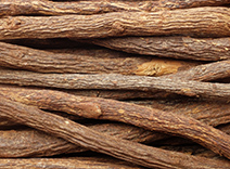 Licorice Extract and Adenosine