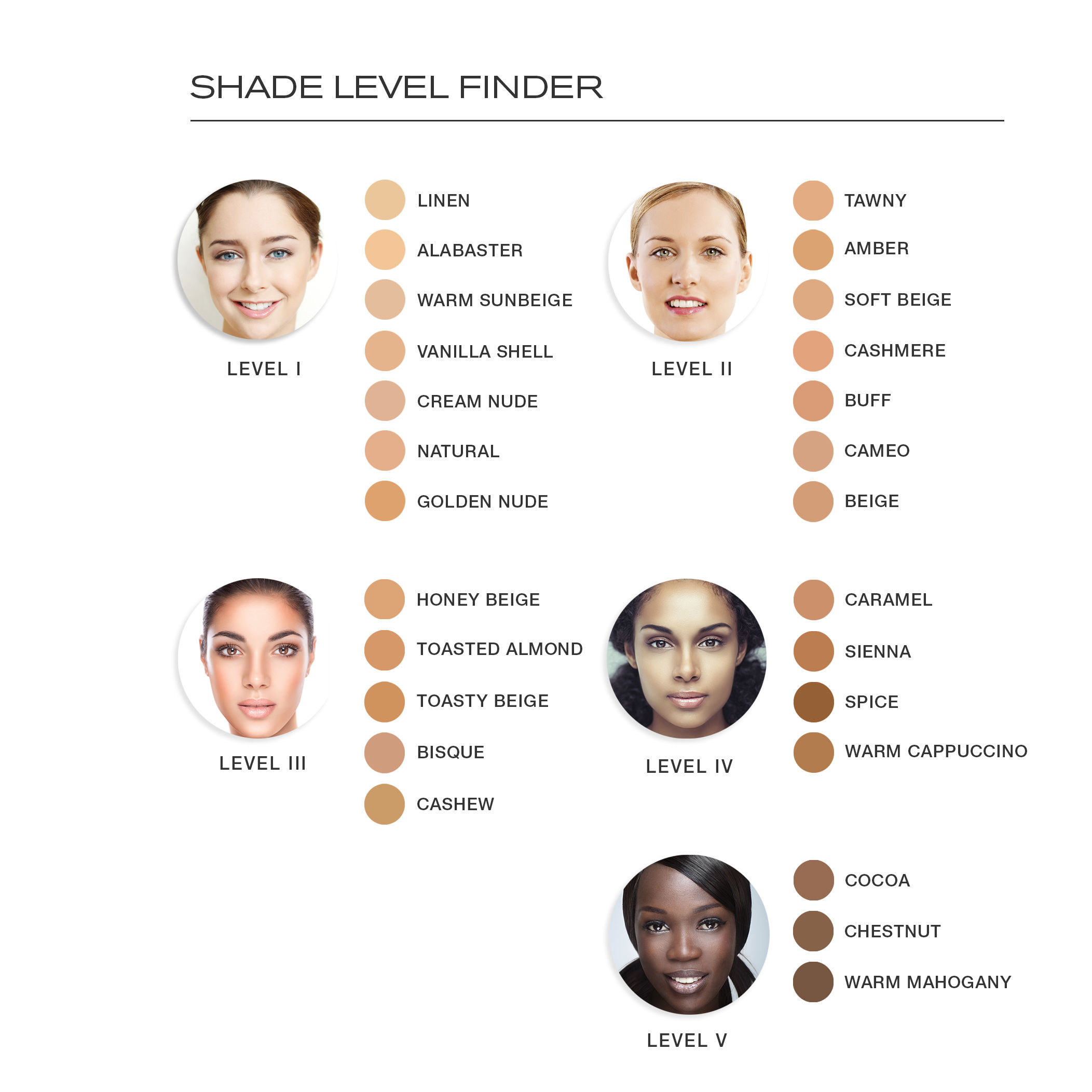 Flawless Finish Perfectly Nude Makeup Broad Spectrum Sunscreen SPF 15, , large