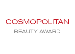 Cosmopolitan Beauty Award
