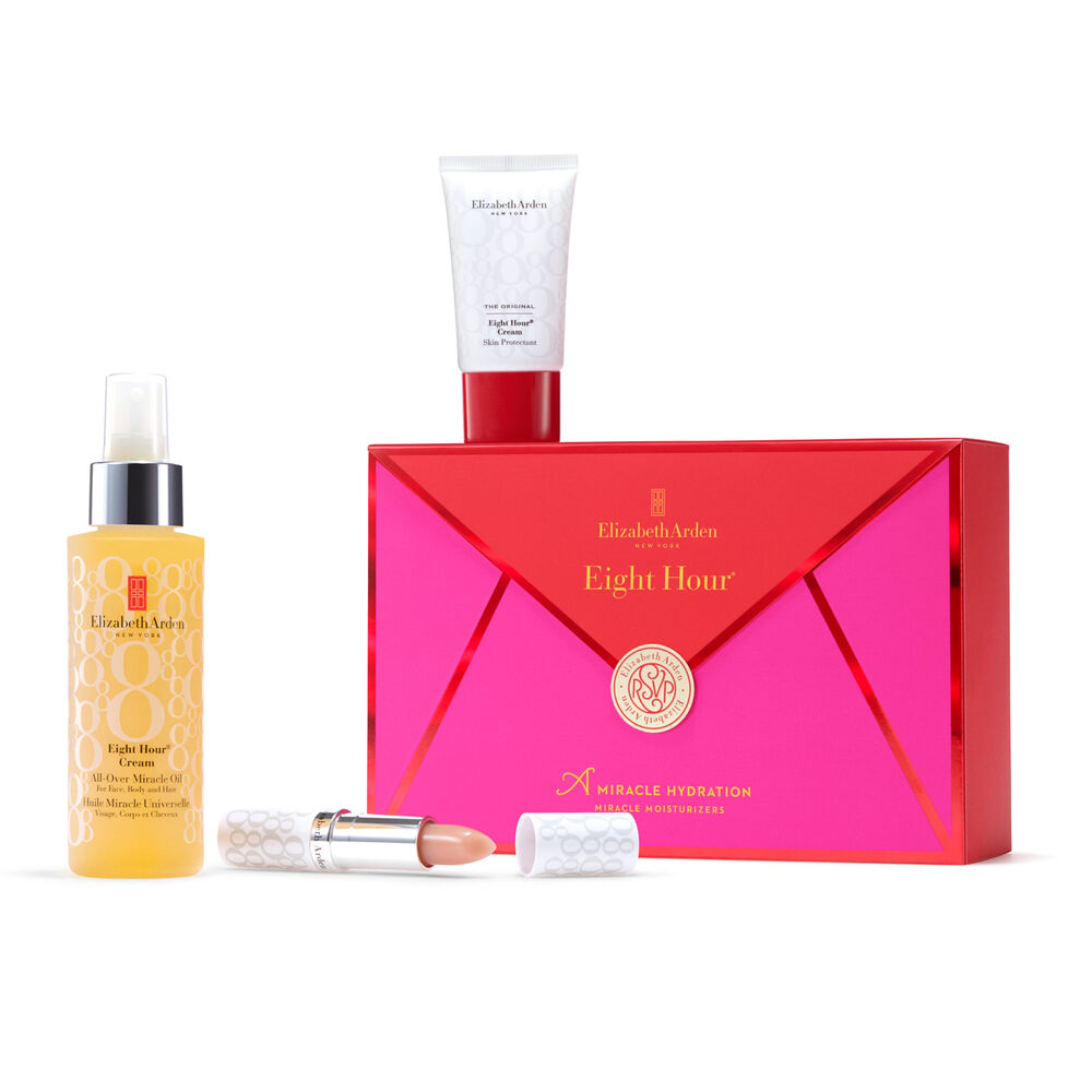 Eight Hour® A Moisture Miracle Set, , large